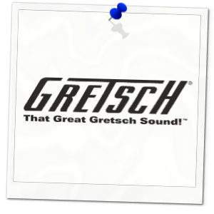 Currently viewing Gretsch