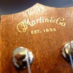 Martin S1 Solid Mahogany