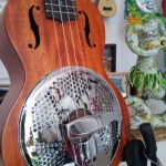 Gretsch Resonator