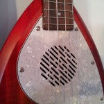 VOX Electric Ukulele