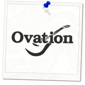 Currently viewing Ovation